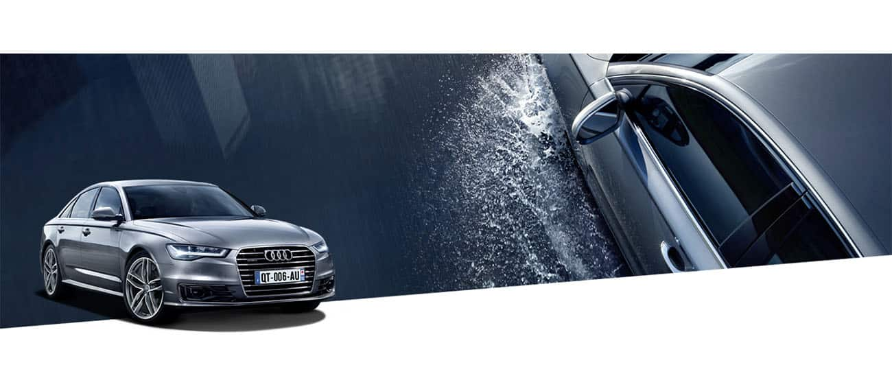 quattro®. En toutes conditions la perfection.